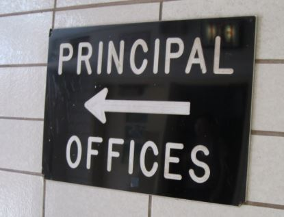 principal offices